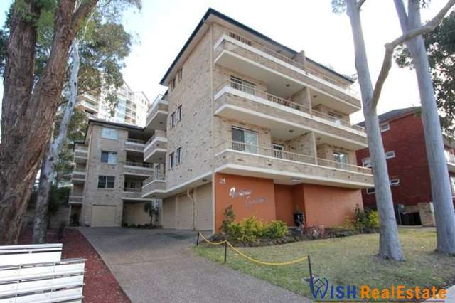 3/21 Gloucester Road, Hurstville NSW 2220