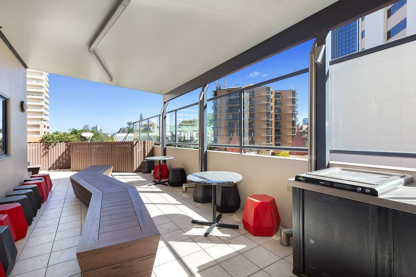 Main view of Homely unit listing, 108 Margaret Street, Brisbane City QLD 4000
