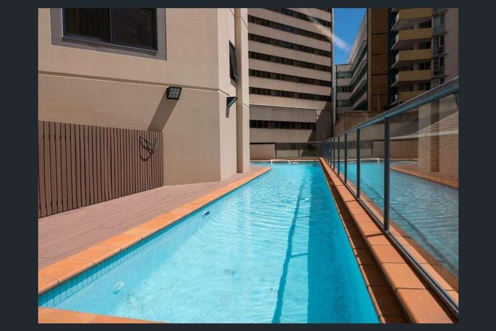 Second view of Homely unit listing, 108 Margaret Street, Brisbane City QLD 4000
