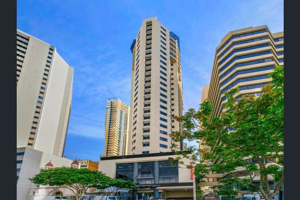 Third view of Homely unit listing, 108 Margaret Street, Brisbane City QLD 4000