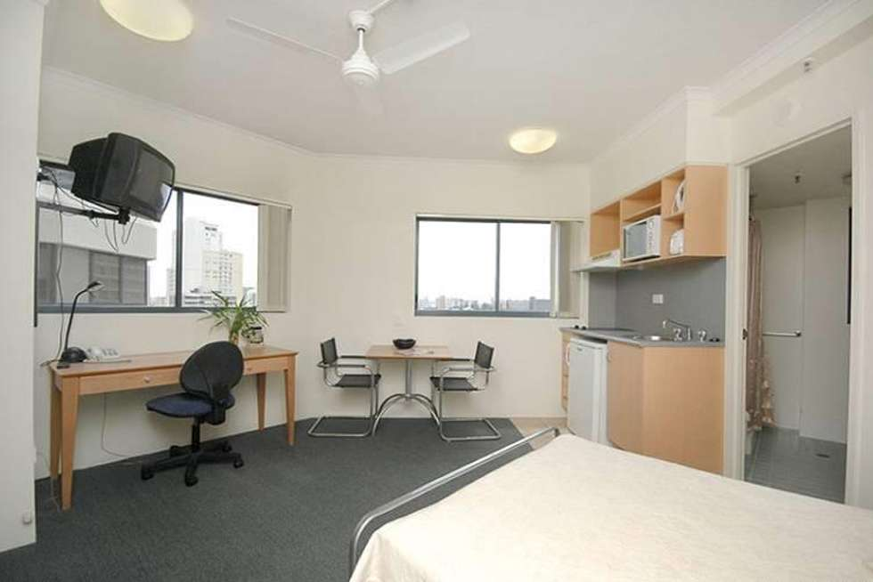 Fourth view of Homely unit listing, 108 Margaret Street, Brisbane City QLD 4000