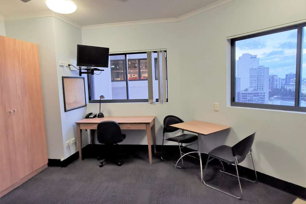 Fifth view of Homely unit listing, 108 Margaret Street, Brisbane City QLD 4000