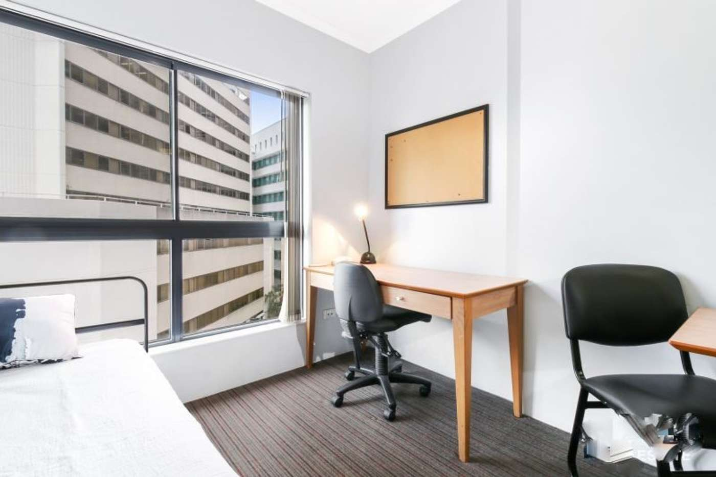 Sixth view of Homely unit listing, 108 Margaret Street, Brisbane City QLD 4000
