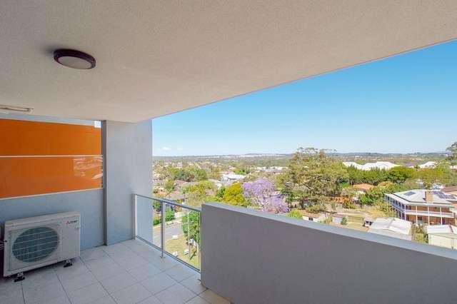 706/40 Mascar Street, Upper Mount Gravatt QLD 4122
