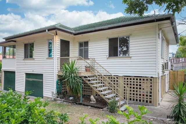 18 Nurstead Street, Camp Hill QLD 4152