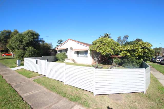 1 Rowe Place, Greystanes NSW 2145