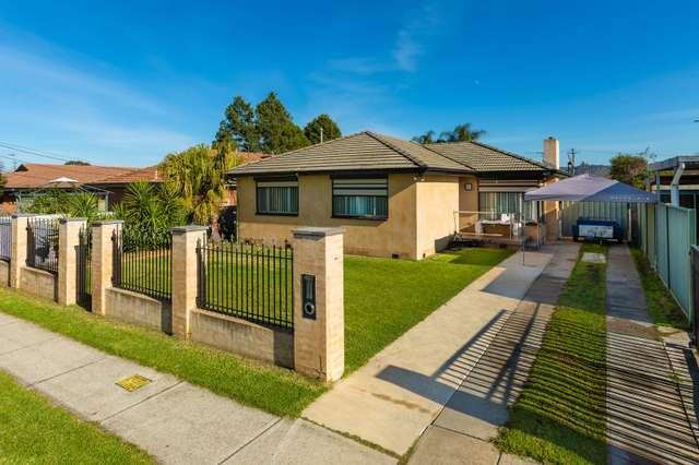 407 Kotthoff Street, Lavington NSW 2641