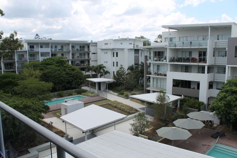 Fifth view of Homely apartment listing, 48/29 Alpha Street, Taringa QLD 4068