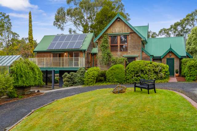 169 Waterfalls Road, Mount Macedon VIC 3441