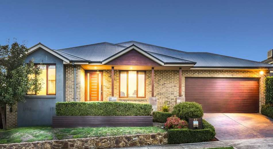 42 Cathedral Rise, Doreen VIC 3754