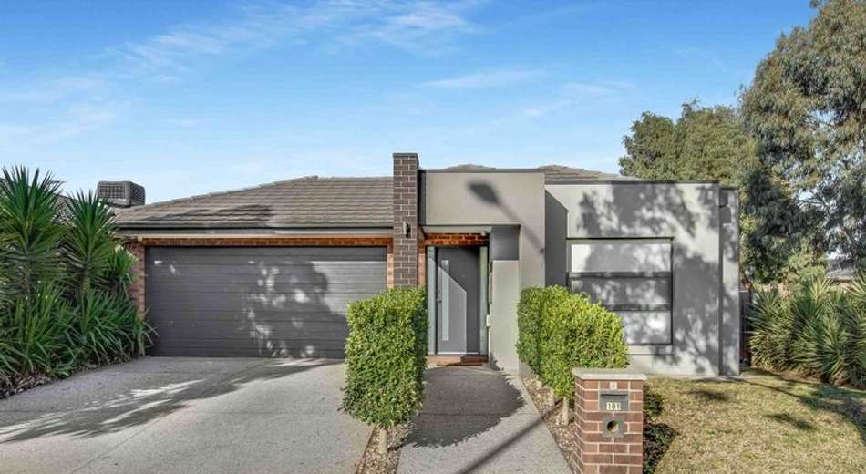 101 The Parade, Wollert VIC 3750