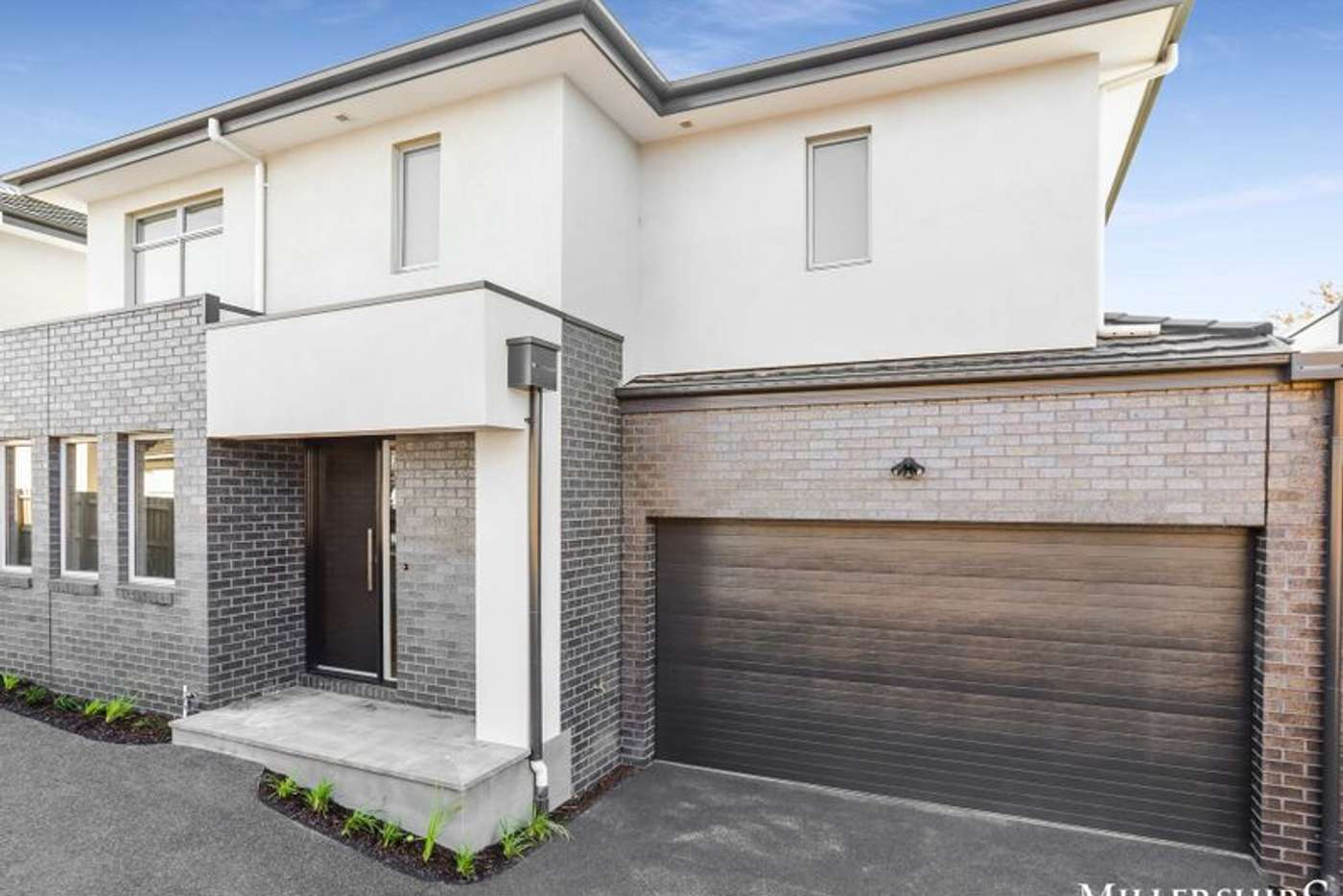 Main view of Homely townhouse listing, 2/129 Waiora Road, Heidelberg Heights VIC 3081