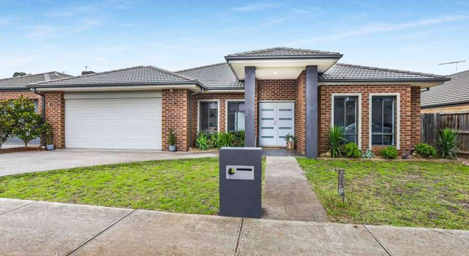26 Counthan Terrace, Doreen VIC 3754