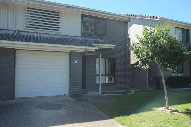 Unit 21/93 Penarth Street, Runcorn QLD 4113