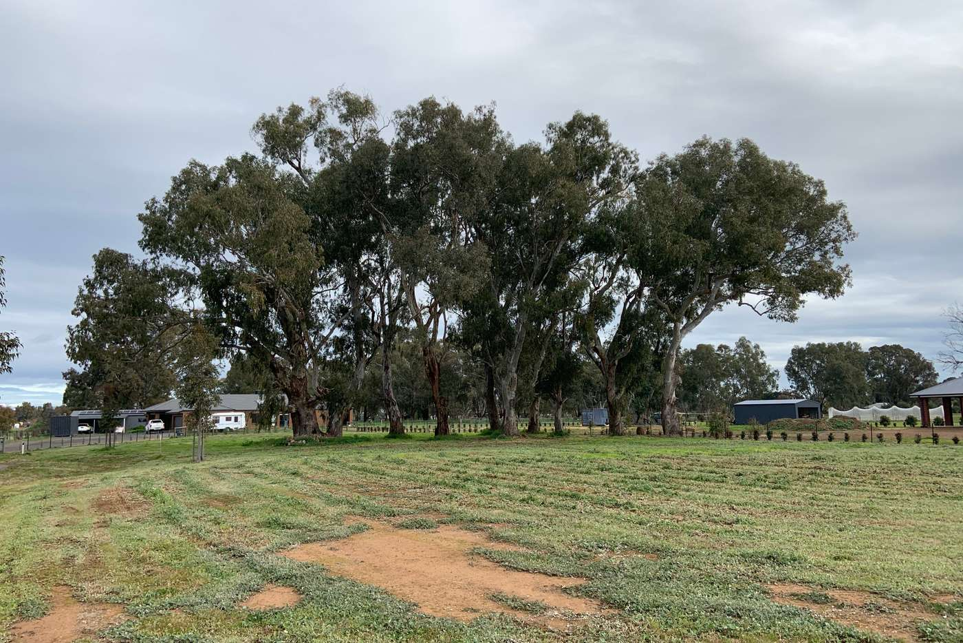 Main view of Homely residentialLand listing, Lot 20 Lucy Court, Benalla VIC 3672