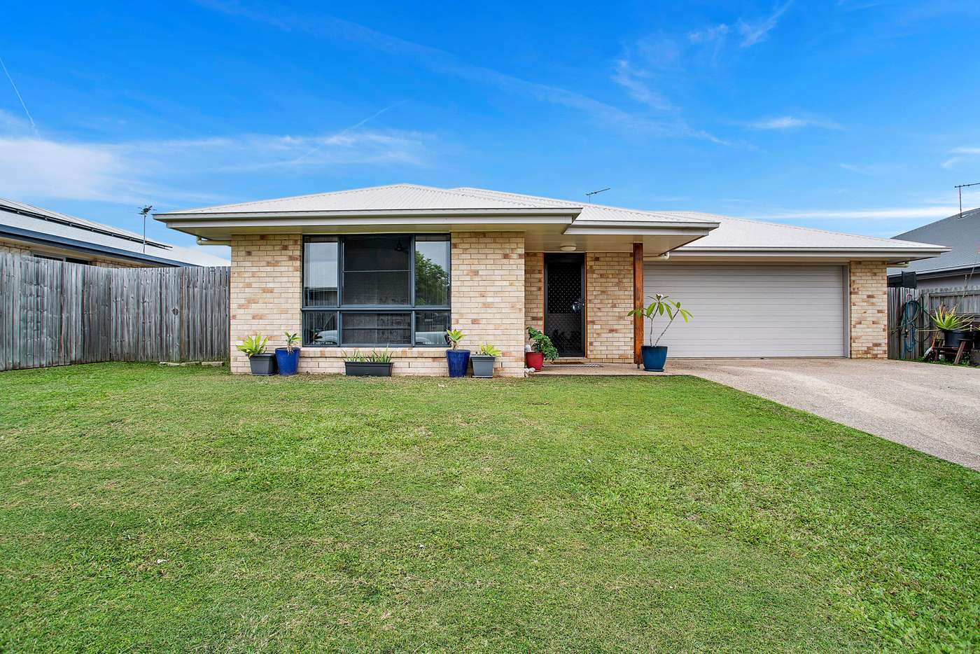 Main view of Homely house listing, 15 Parklane Crescent, Beaconsfield QLD 4740