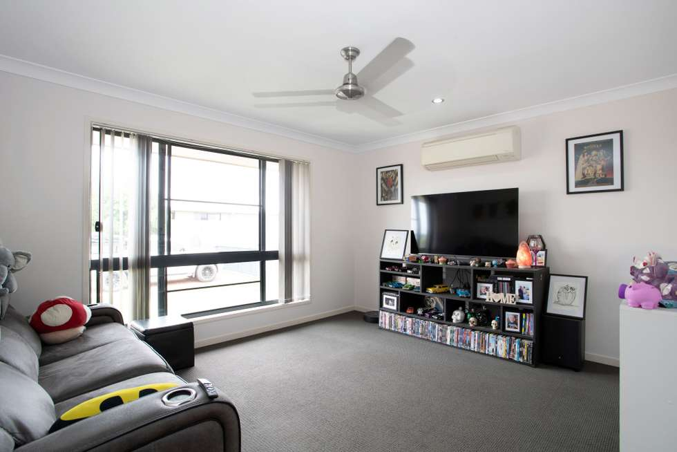 Third view of Homely house listing, 15 Parklane Crescent, Beaconsfield QLD 4740