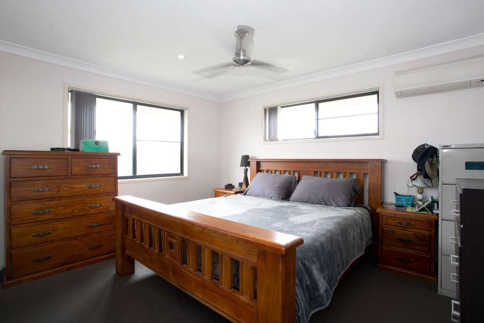 Fifth view of Homely house listing, 15 Parklane Crescent, Beaconsfield QLD 4740