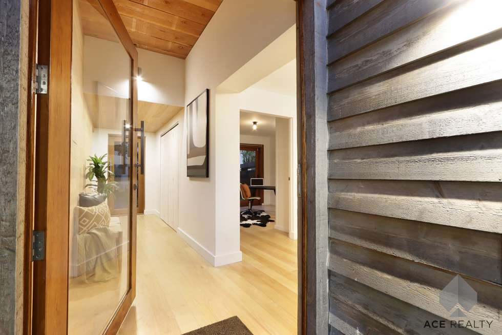 Second view of Homely house listing, 8B Atkins Road, Applecross WA 6153