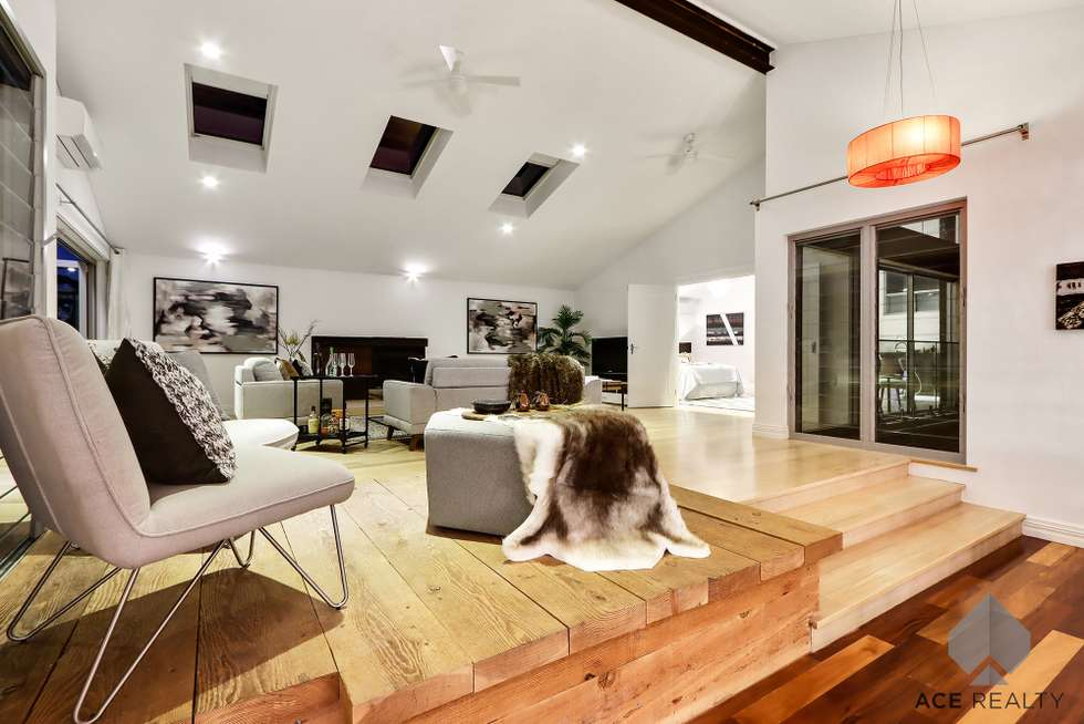 Fifth view of Homely house listing, 8B Atkins Road, Applecross WA 6153