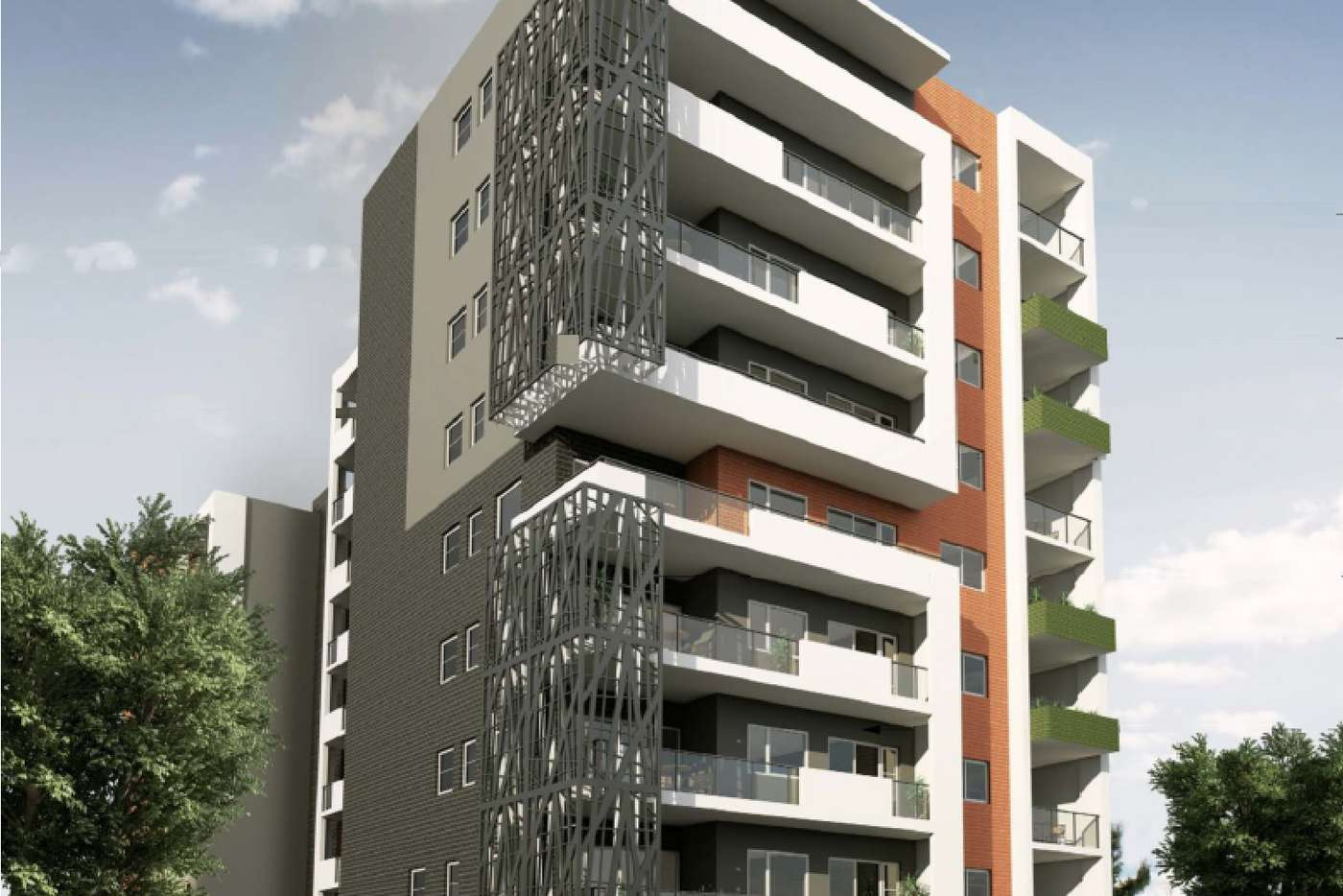 Main view of Homely apartment listing, 7 Weston Street, Rosehill NSW 2142