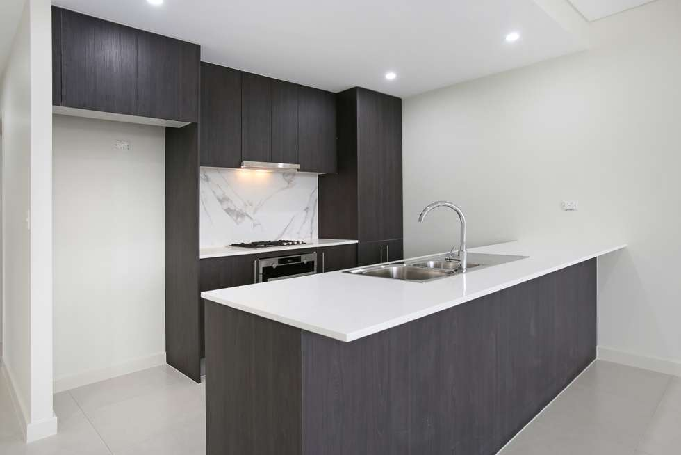 Third view of Homely apartment listing, 7 Weston Street, Rosehill NSW 2142