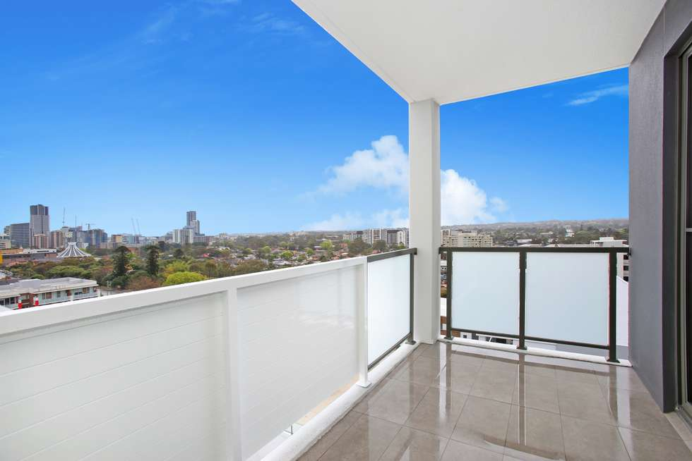 Fourth view of Homely apartment listing, 7 Weston Street, Rosehill NSW 2142