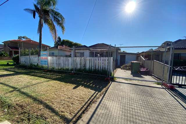 33 Rosedale Street, Canley Heights NSW 2166