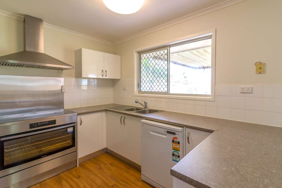 Third view of Homely house listing, 27 Jacaranda Crescent, Annandale QLD 4814