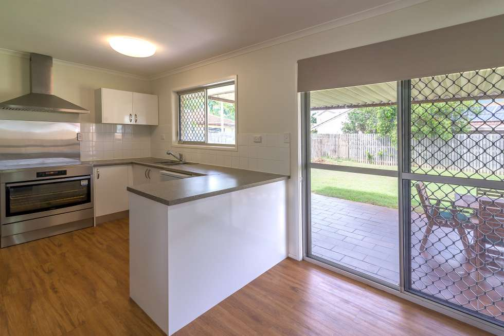 Fourth view of Homely house listing, 27 Jacaranda Crescent, Annandale QLD 4814