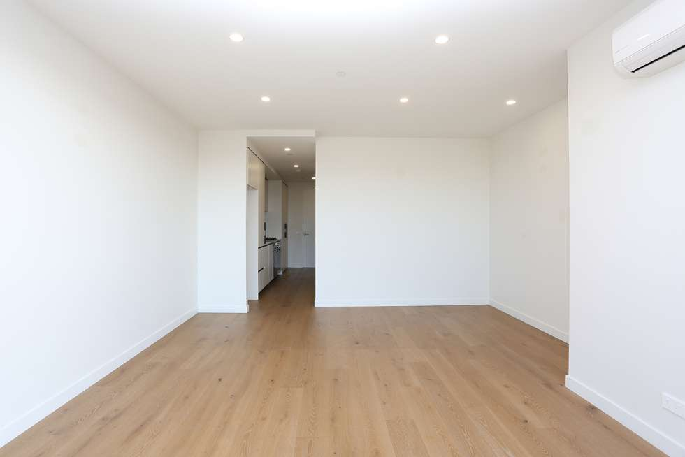 Second view of Homely apartment listing, 303/260-274 Lygon Street, Brunswick East VIC 3057