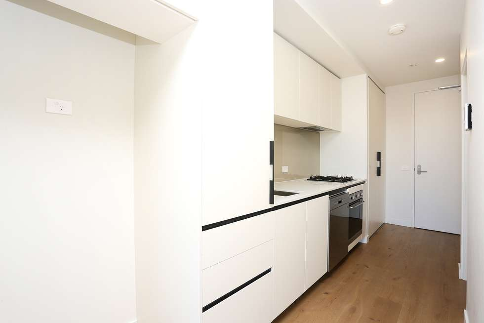 Third view of Homely apartment listing, 303/260-274 Lygon Street, Brunswick East VIC 3057