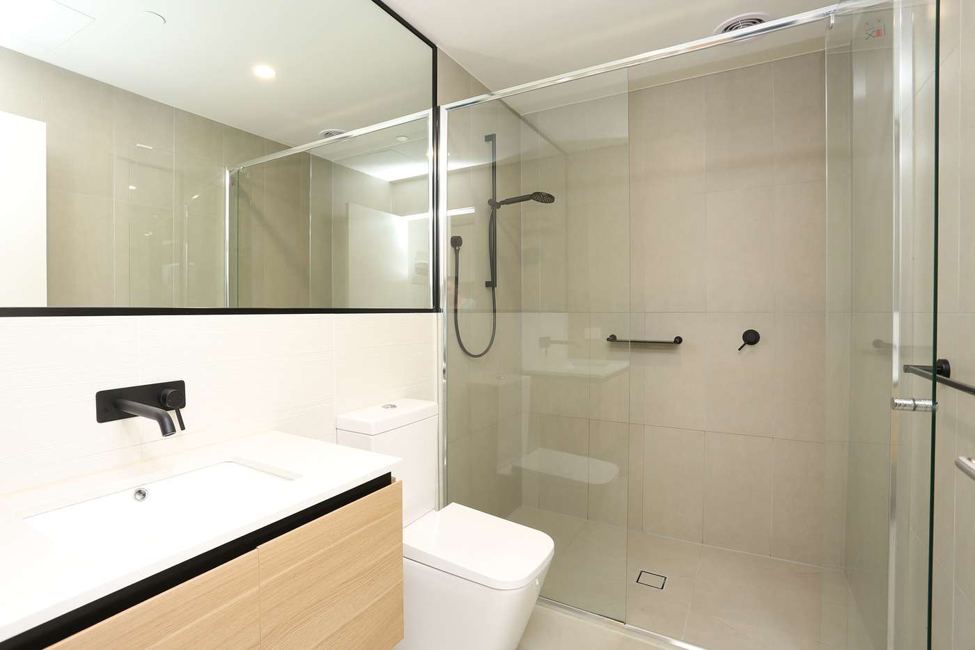 Fifth view of Homely apartment listing, 303/260-274 Lygon Street, Brunswick East VIC 3057