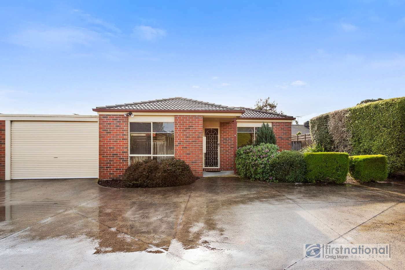 Main view of Homely unit listing, 3/9 Lavender Lane, Baxter VIC 3911