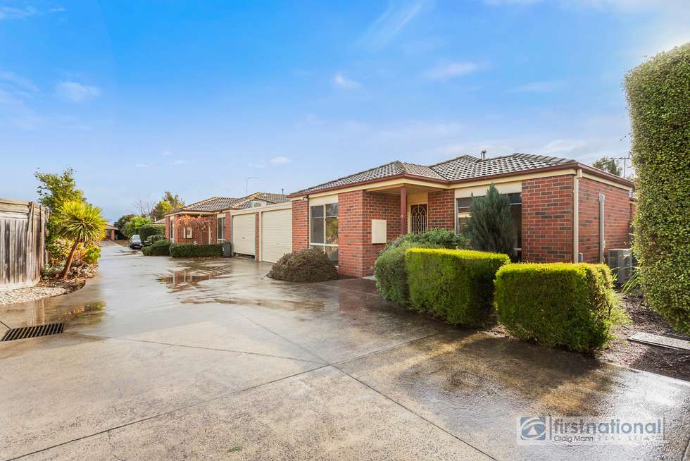 Second view of Homely unit listing, 3/9 Lavender Lane, Baxter VIC 3911