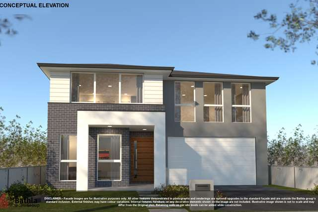 Lot 47/103 Cranbourne Street, Riverstone NSW 2765