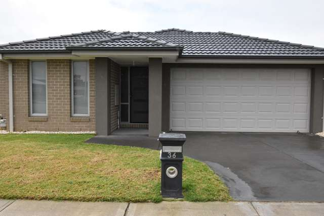 36 DOUBLE DELIGHT DRIVE, Beaconsfield VIC 3807