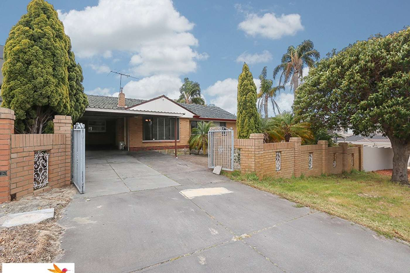 Main view of Homely house listing, 13 Canna Way, Ardross WA 6153