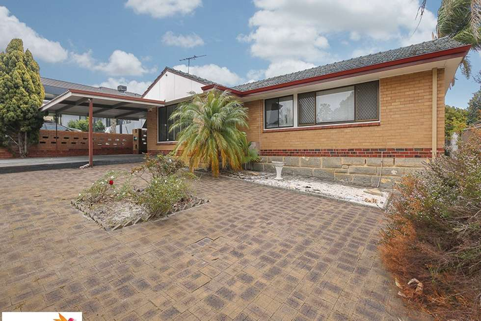 Second view of Homely house listing, 13 Canna Way, Ardross WA 6153