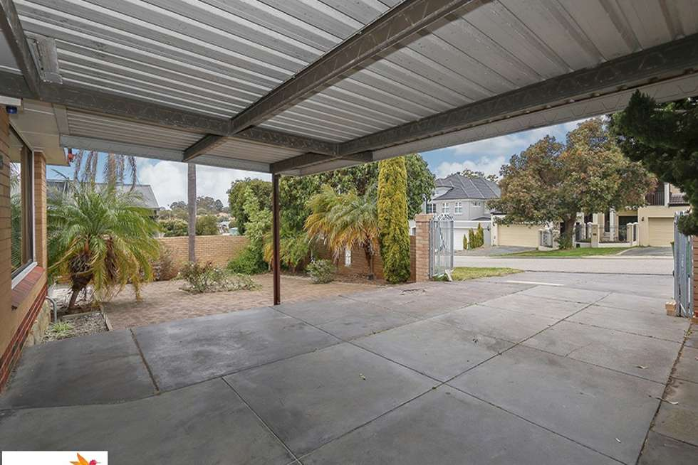 Third view of Homely house listing, 13 Canna Way, Ardross WA 6153