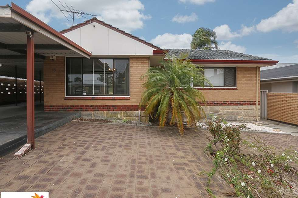 Fourth view of Homely house listing, 13 Canna Way, Ardross WA 6153