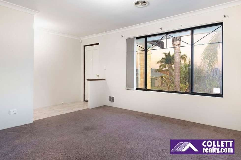 Second view of Homely house listing, 46 Veneta Circuit, Atwell WA 6164