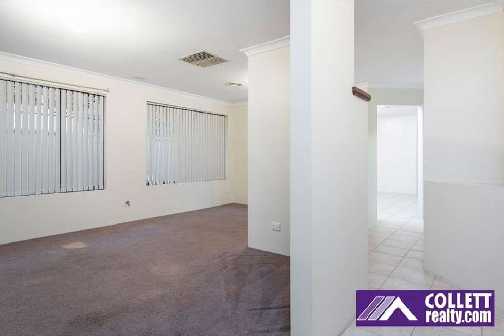 Third view of Homely house listing, 46 Veneta Circuit, Atwell WA 6164