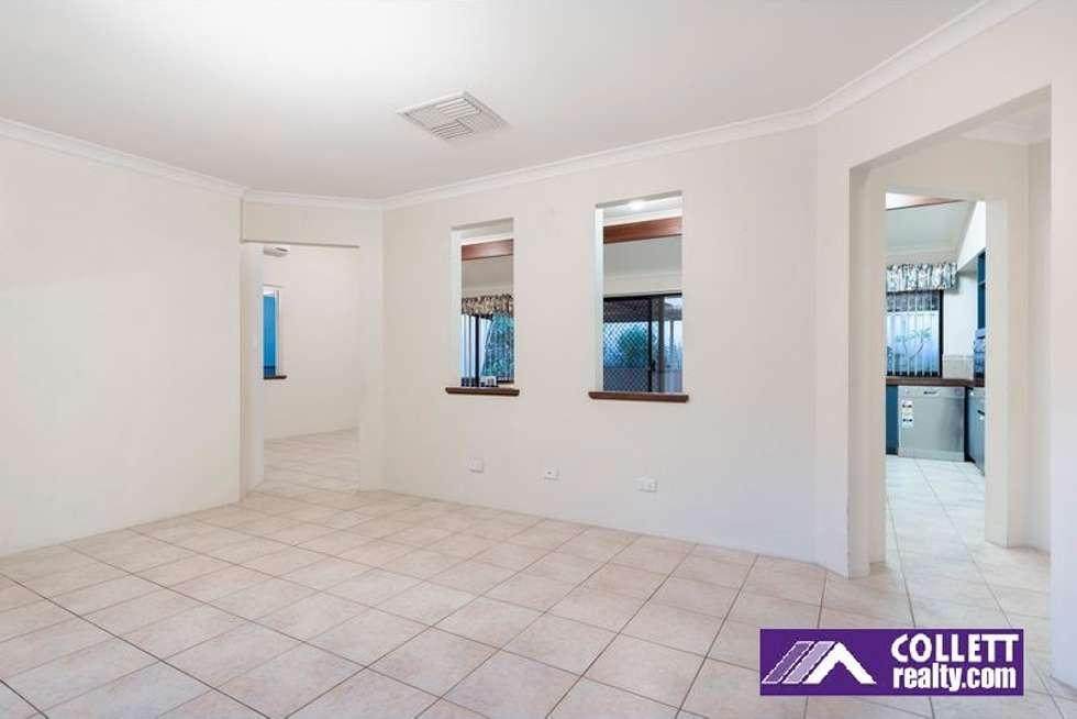 Fifth view of Homely house listing, 46 Veneta Circuit, Atwell WA 6164