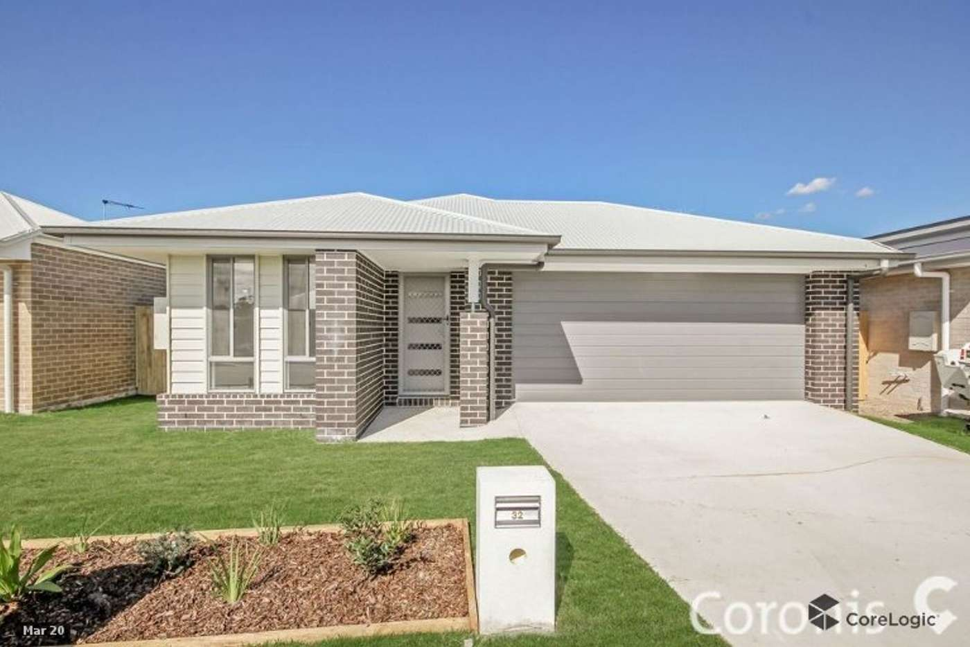 Main view of Homely house listing, 32 Sunseeker Street, Burpengary QLD 4505