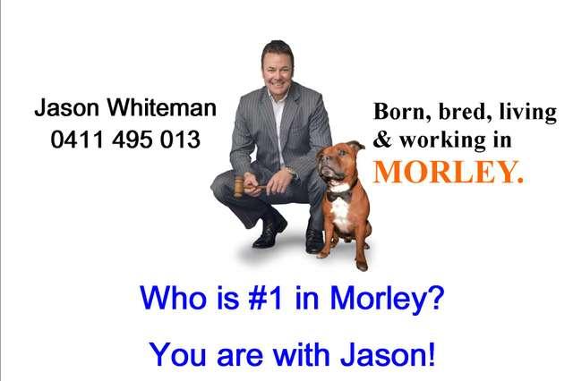 13 BRANSBY STREET, Morley WA 6062