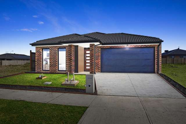 22 STANLEY DRIVE, Officer VIC 3809