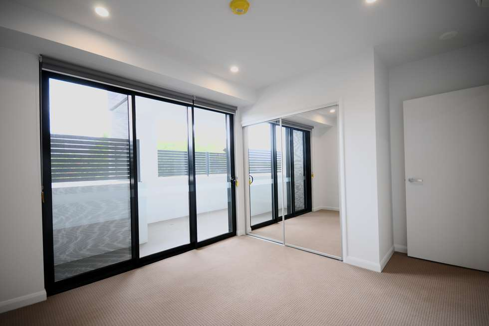 Fourth view of Homely apartment listing, 213/181 Clarence Rd, Indooroopilly QLD 4068