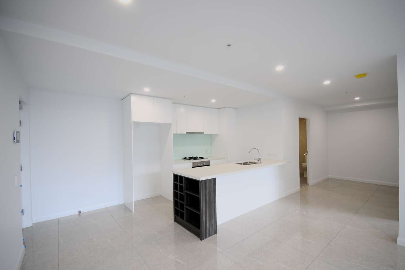 Sixth view of Homely apartment listing, 213/181 Clarence Rd, Indooroopilly QLD 4068