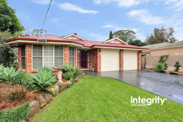 148 Walmer Avenue, Sanctuary Point NSW 2540